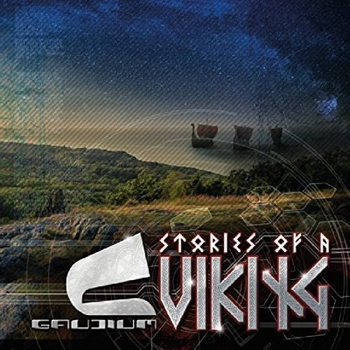 Stories of a Viking [Import]