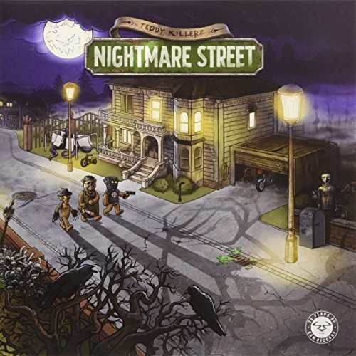 Nightmare Street [Import]