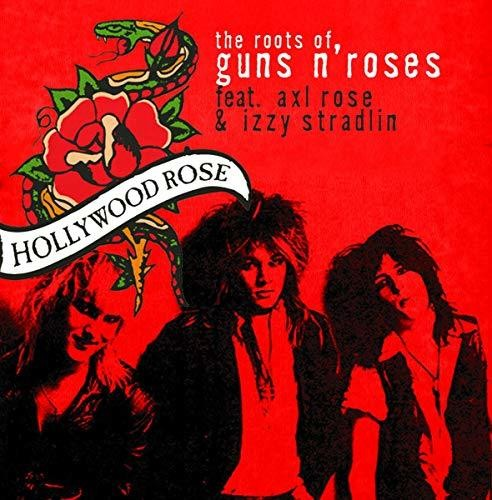 Roots Of Guns N Roses [Import]