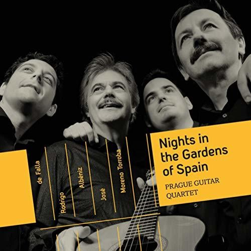 Nights in the Gardens of Spain
