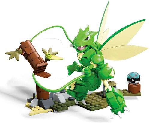 - MEGA Brands - Pokemon: Scyther