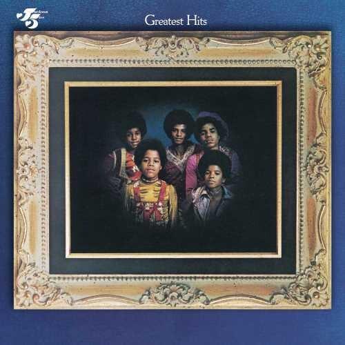 Jackson 5 - Greatest Hits: Quad Mix [LP]
