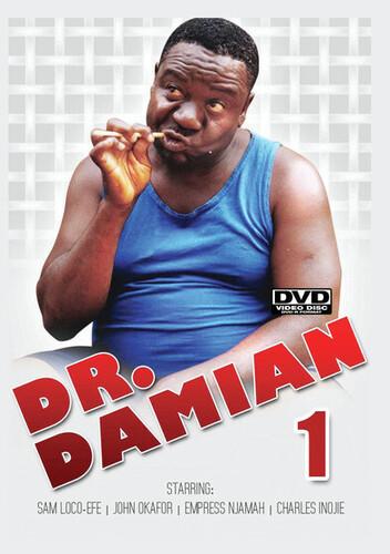 Dr. Damian 1