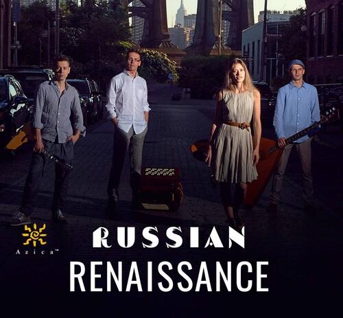 Russian Rennaisance
