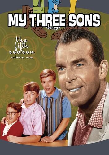 My Three Sons: The Fifth Season Volume 1