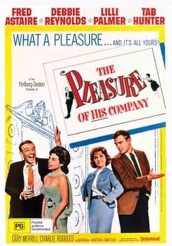 The Pleasure of His Company [Import]