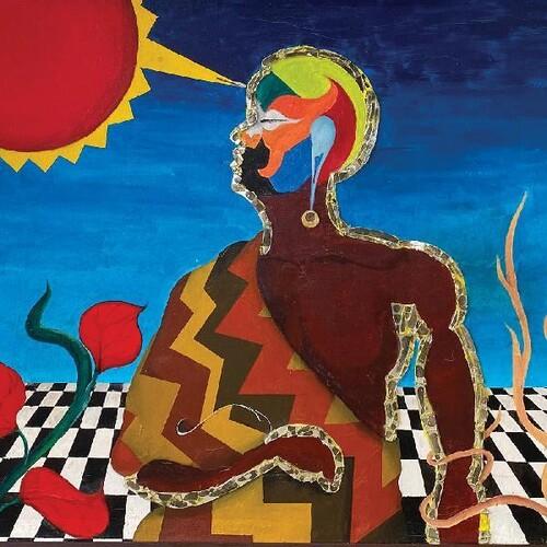 Wayne Davis - Wayne Davis [LP]