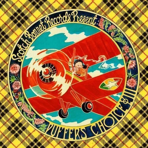 Scotch Bonnet Presents Puffers Choice III (Various Artists)