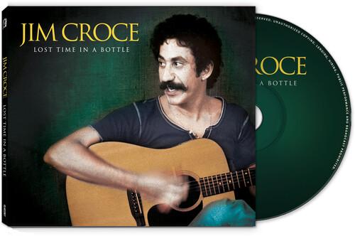 Jim Croce - Lost Time In A Bottle [Digipak]