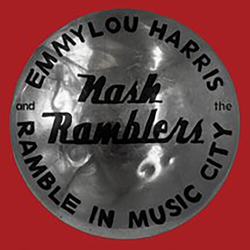 Ramble In Music City: The Lost Concert (1990)