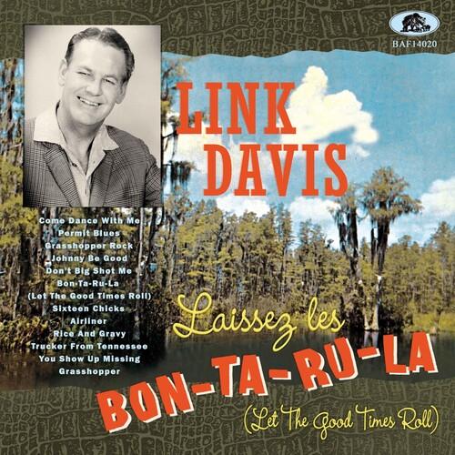 Laissez Les Bon-ta-ru-la (let The Good Times Roll)