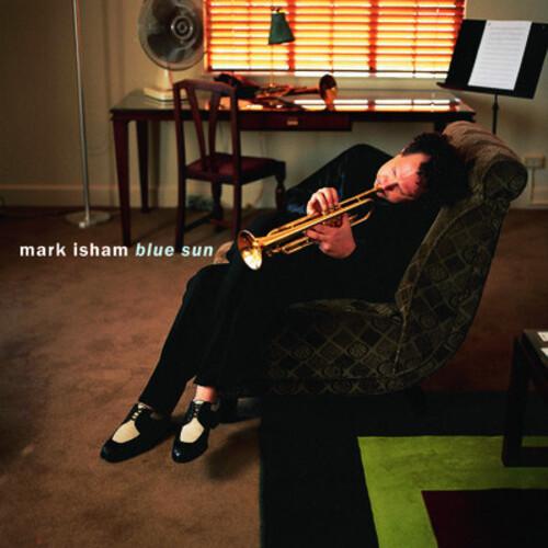 Mark Isham-Blue Sun