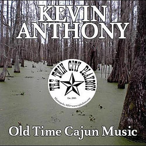 Old Time Cajun Music