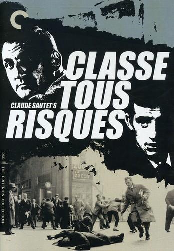 Classe Tous Risques (Criterion Collection)