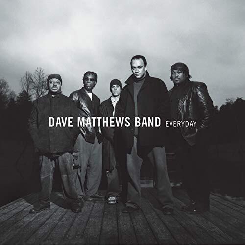 Dave Matthews-Everyday
