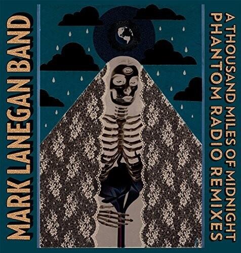 Thousand Miles of Midnight-Phantom Radio Remixes [Import]