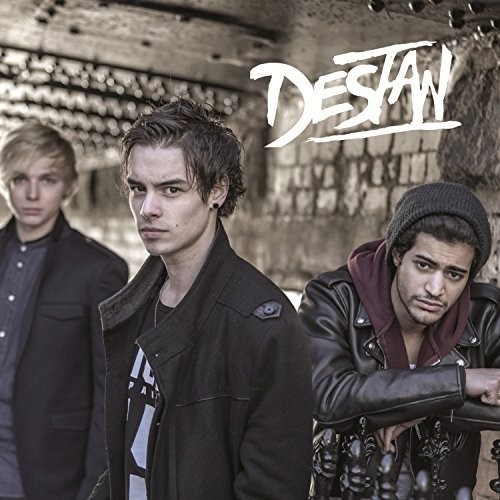 Destan [Import]