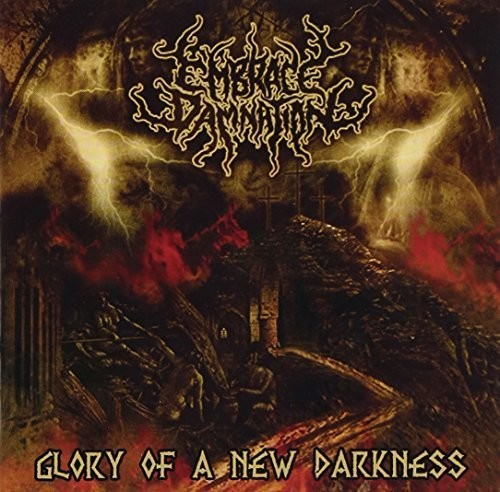 Glory of a New Darkness [Import]