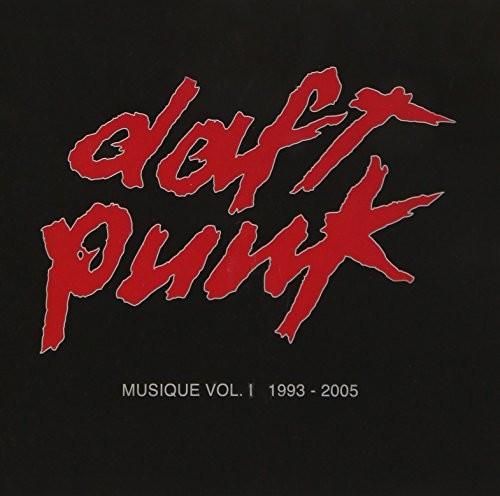 Musique 1: 1993-2005 [Import]