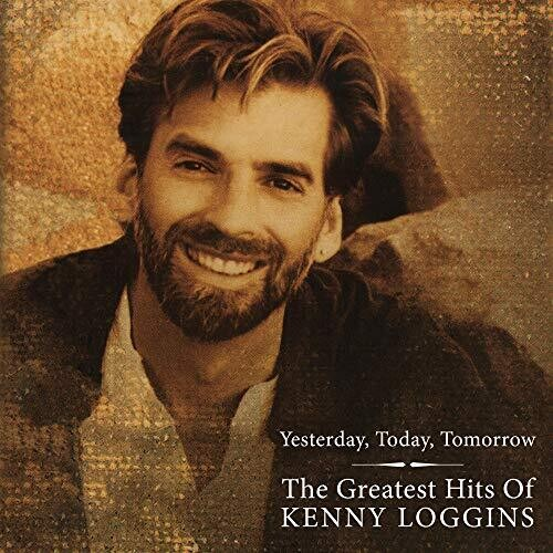 Greatest Hits - Yesterday Today & Tomorrow
