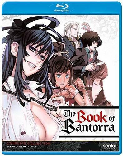 Book Of Bantorra
