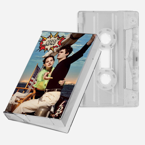 Lana Del Rey - NFR! [Cassette]
