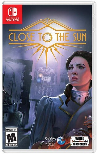 - Close To The Sun for Nintendo Switch