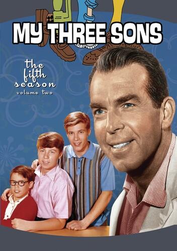 My Three Sons: The Fifth Season Volume 2