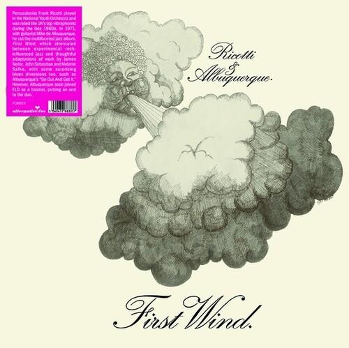 First Wind