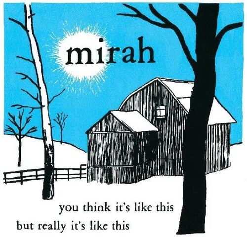 Mirah - You Think It's Like This But Really It's Like This: 20 Year Anniversary Reissue