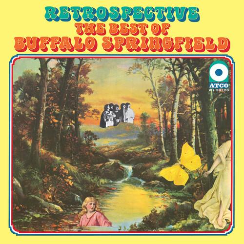 Retrospective: The Best Of Buffalo Springfield