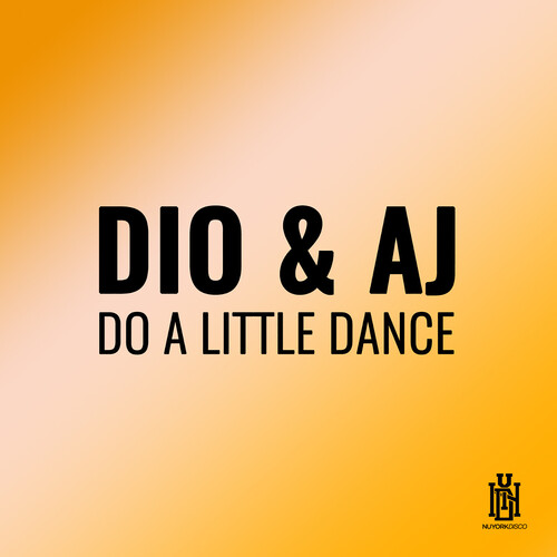 DIO - Do A Little Dance (Mod)