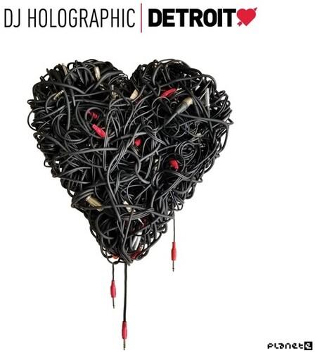 Detroit Love 5