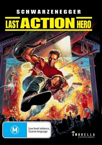 Last Action Hero [Import]