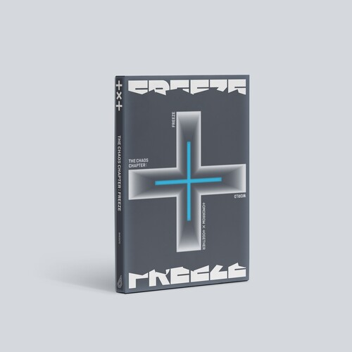TOMORROW X TOGETHER - The Chaos Chapter: FREEZE [WORLD version]