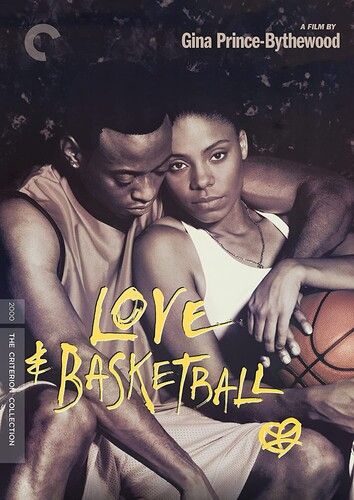 Love & Basketball (Criterion Collection)