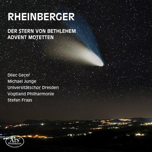 Der Stern Von Bethlehem 164 & Advent Motetten 176