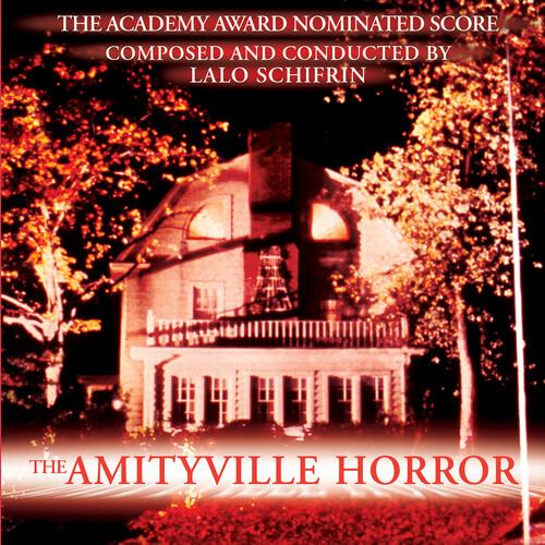 The Amityville Horror (Original Motion Picture Score)