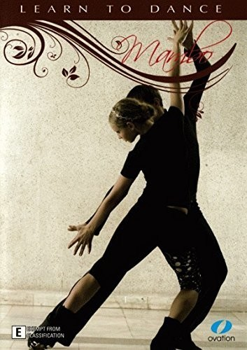 Learn to Dance-Mambo [Import]