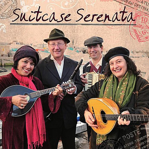 Suitcase Serenata