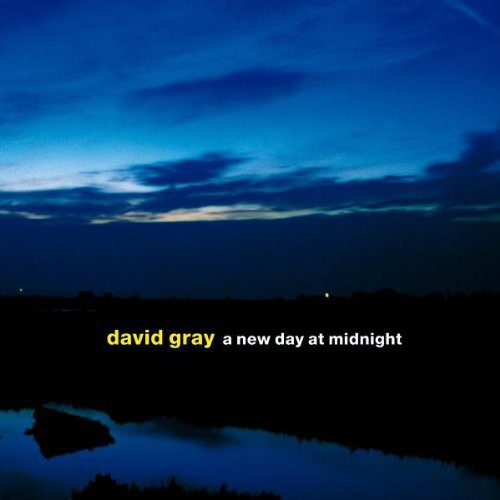 New Day at Midnight [Import]
