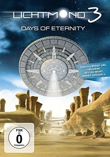 Days of Eternity: Premium Edition [Import]