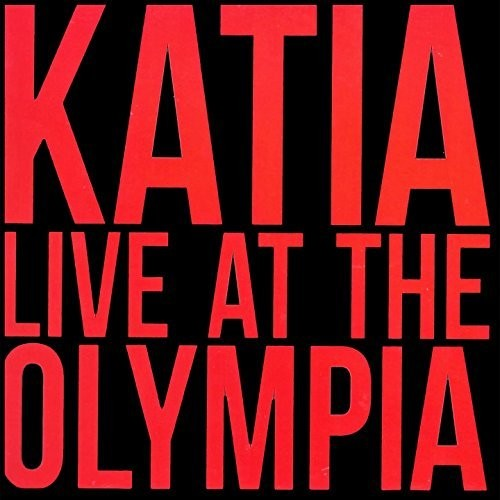 Live at the Olympia [Import]