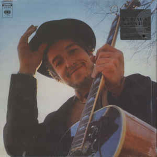 Bob Dylan - Nashville Skyline (Hol)