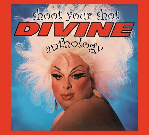 Shoot Your Shot: Divine Anthology [Import]