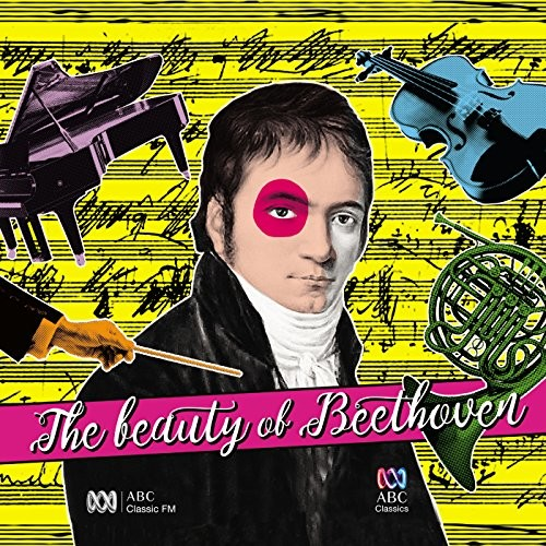 Beauty Of Beethoven /  Various