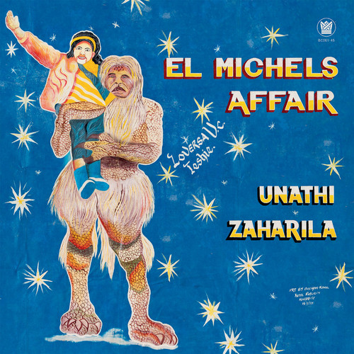 Unathi /  Zaharila