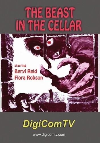 Beast In The Cellar