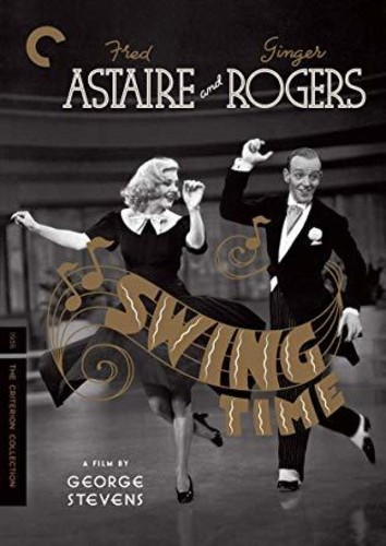Swing Time (Criterion Collection)