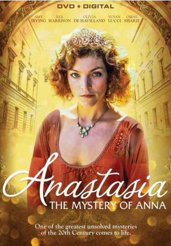 Anastasia The Mystery of Anna